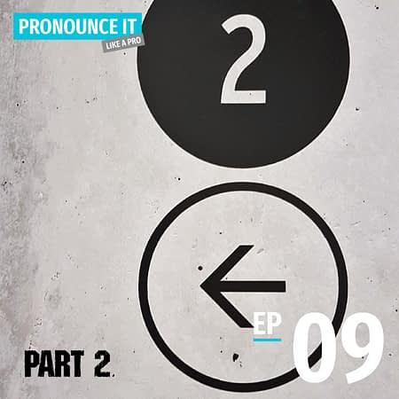 Bite-size Taiwanese - Pronounce it Like a Pro - Episode 9 - Tone Change Rules - Part 2 - Learn Taiwanese Hokkien