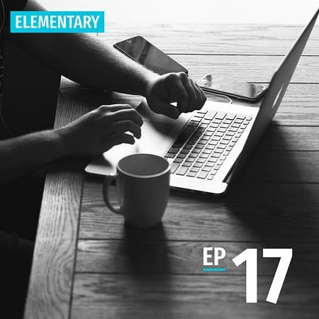 Bite-size Taiwanese - Elementary - Episode 17 - Internet - Social Media - Learn Taiwanese Hokkien